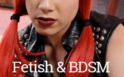 Fetish & BDSM
